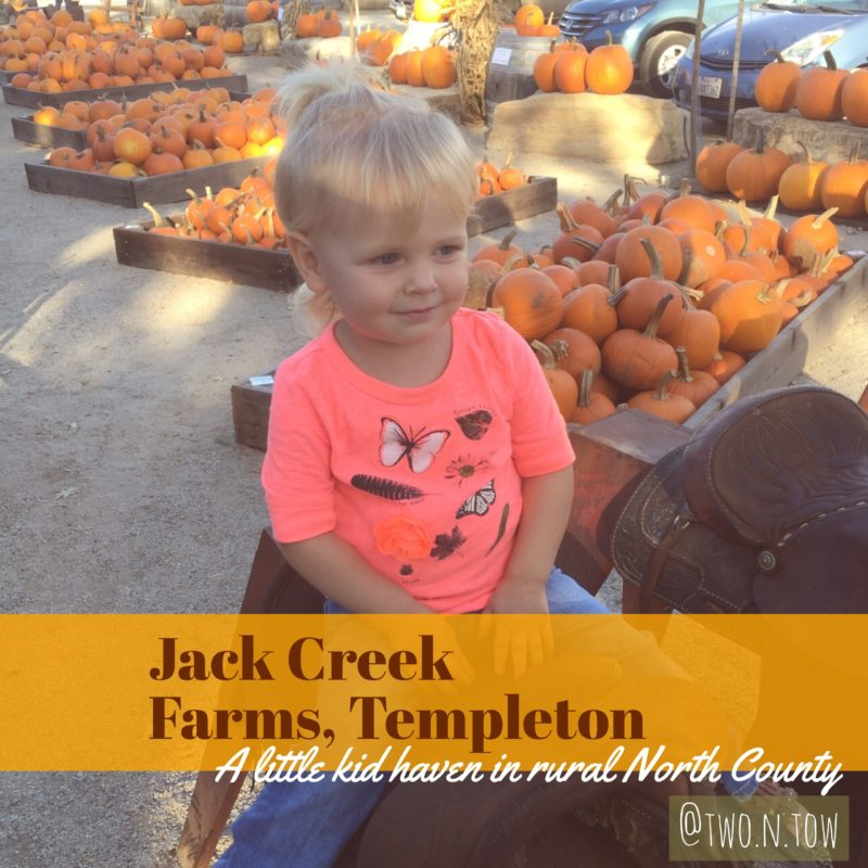 Jack Creek Farms Review from Two In Tow & On The GoJack Creek Farms Review from Two In Tow & On The Go