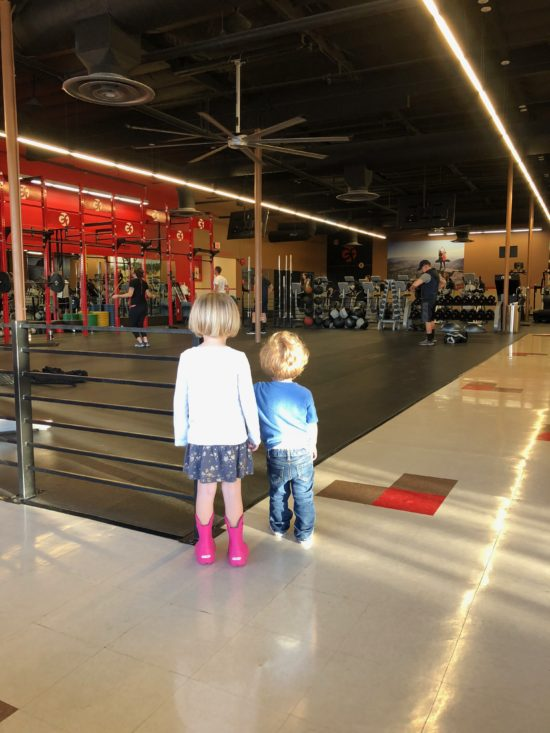 Atascadero Give Fitness with Two in Tow _ Kiddos