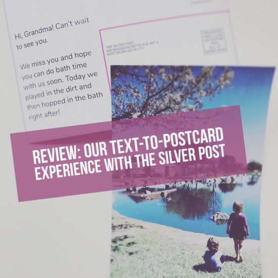 The Silver Post Review_By Two In Tow & On The Go