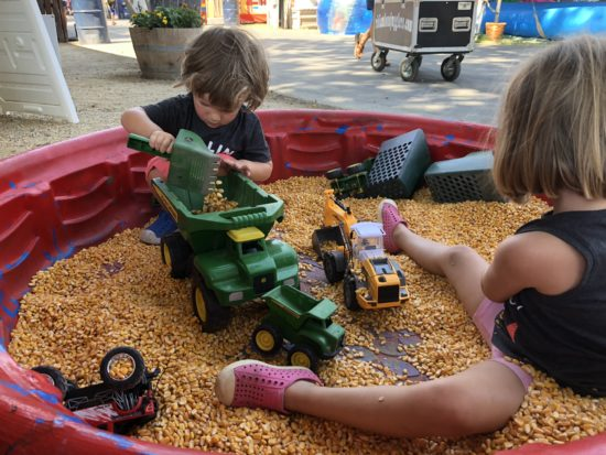 Things to do in Paso Robles with Kids During the California Mid State Fair_4