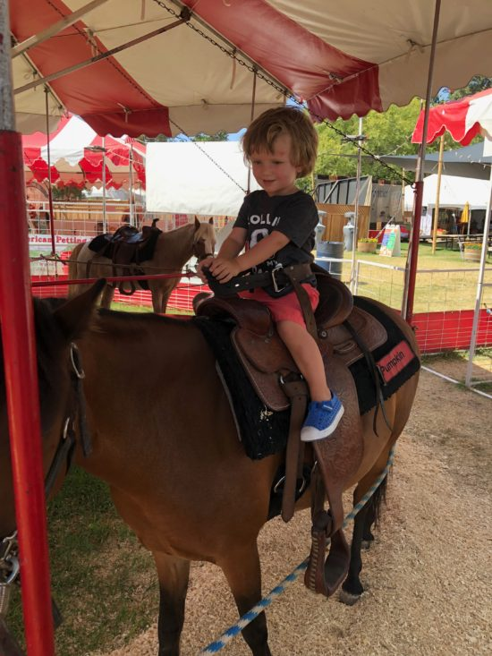 Things to do in Paso Robles with Kids During the California Mid State Fair_8