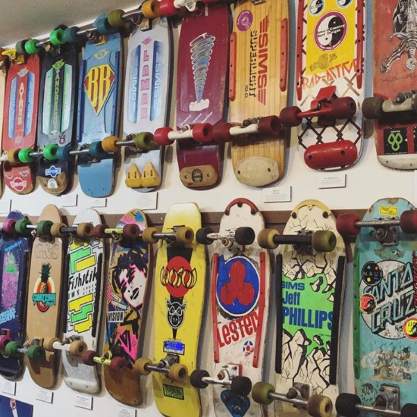 SLOCAL Storyteller_San Luis Obispo County Morro Bay Skateboard Museum