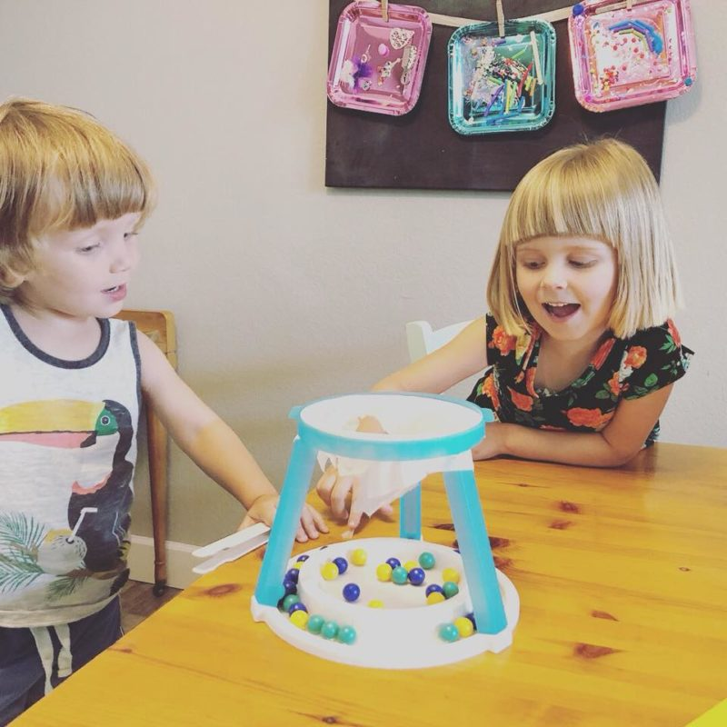 Review: Pressman Toy Kids Games: Thin Ice, Lucky Ducks & Sequence for Kid_1