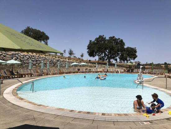 Cava Robles RV Resort in Paso Robles Review by Two In Tow And On The Go_51