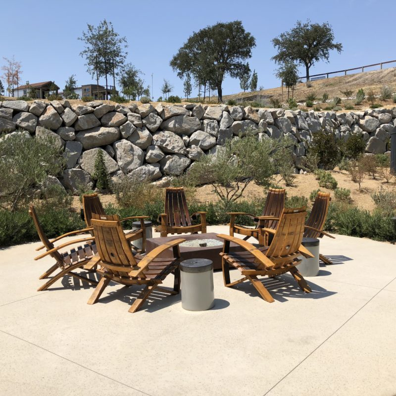 Cava Robles RV Resort in Paso Robles Review by Two In Tow And On The Go_47