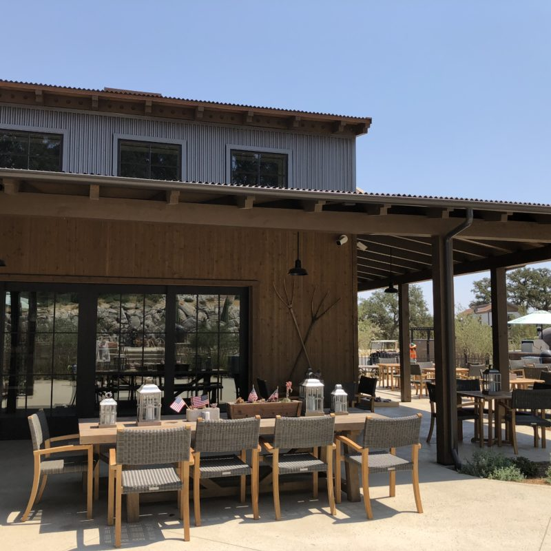 Cava Robles RV Resort in Paso Robles Review by Two In Tow And On The Go_44