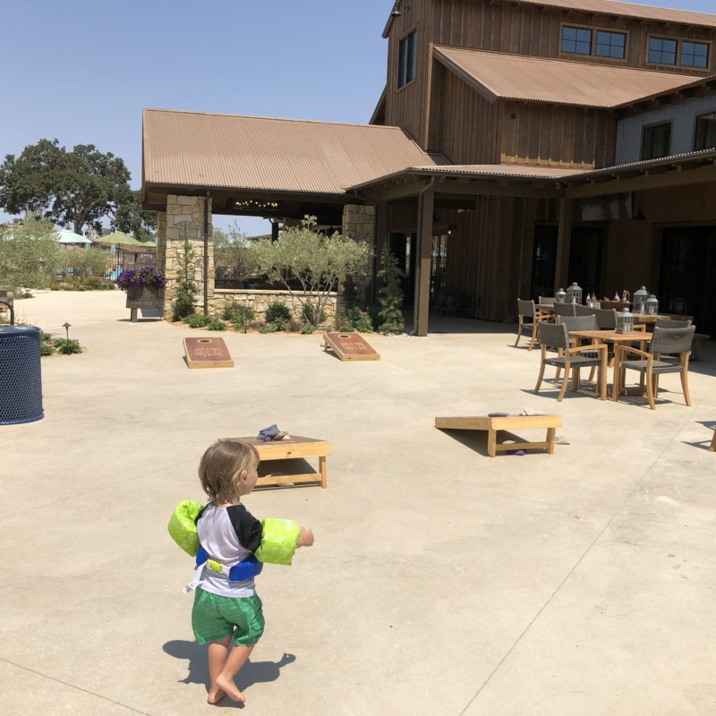 Cava Robles RV Resort in Paso Robles Review by Two In Tow And On The Go_48