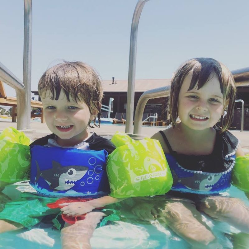 Cava Robles RV Resort in Paso Robles Review by Two In Tow And On The Go_11