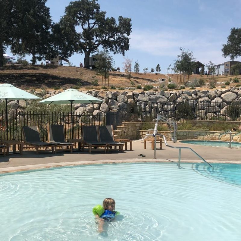 Cava Robles RV Resort in Paso Robles Review by Two In Tow And On The Go_8