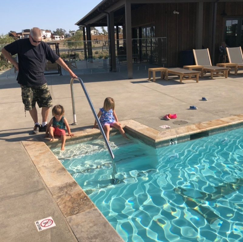 Cava Robles RV Resort in Paso Robles Review by Two In Tow And On The Go_42