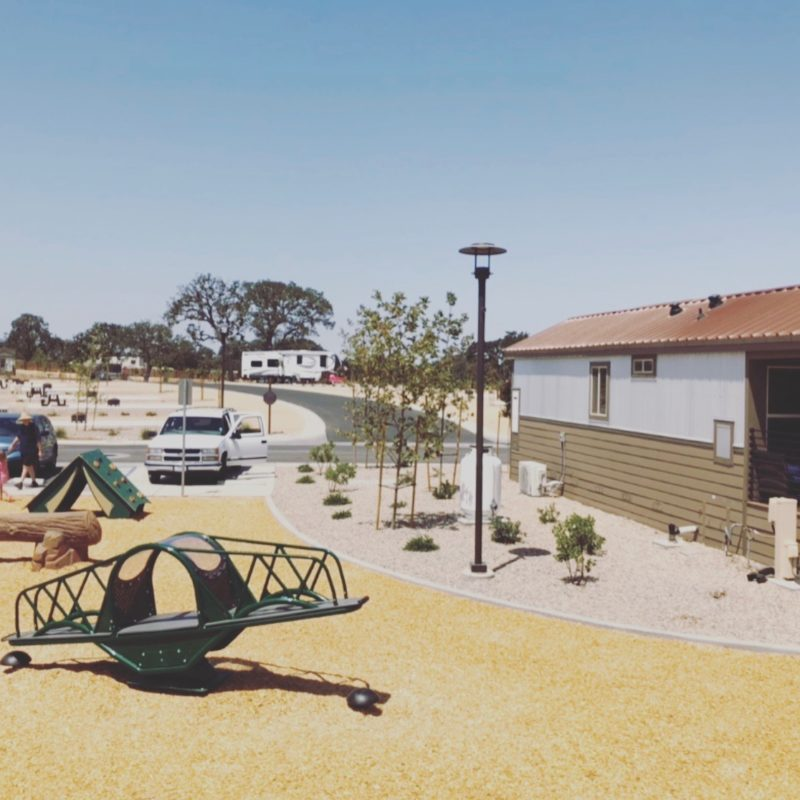 Cava Robles RV Resort in Paso Robles Review by Two In Tow And On The Go_18