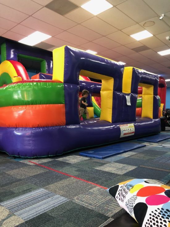 Hop's Bounce House Atascadero Gifts for Kids_9