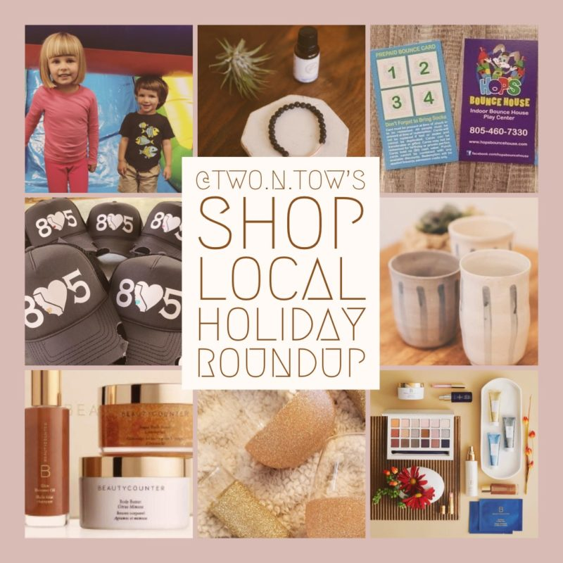Our Shop Local Holiday Roundup: Our Fave SLO County Gifts_1