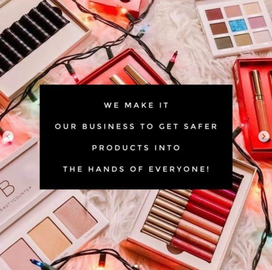Lindsey Eckersley Beautycounter Consultant_safer beauty