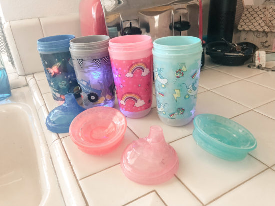 NUBY Light-Up Cup Review_9