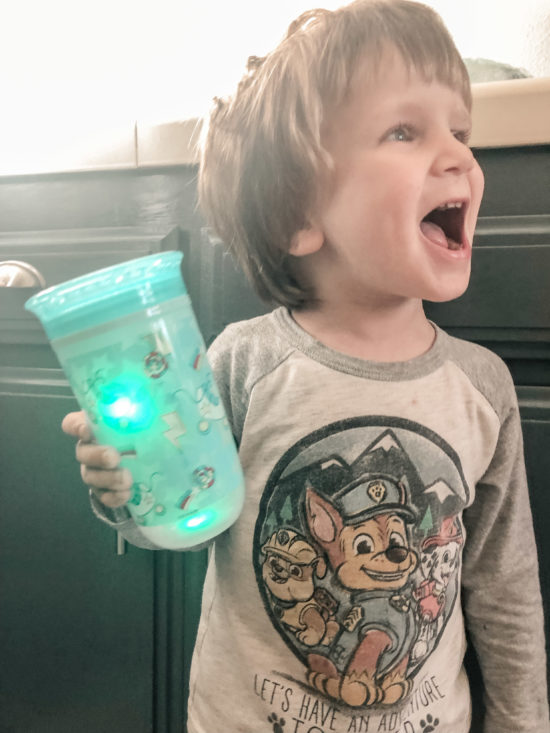 NUBY Light-Up Cup Review_6