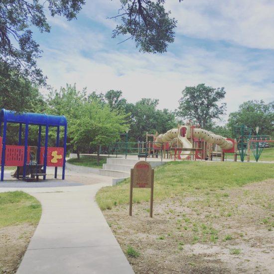 Heilmann Park 1