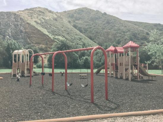 Cuesta Park SLO 1