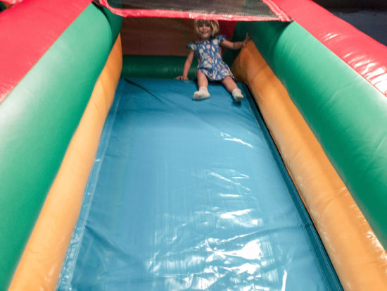Hop's Bounce House Atascadero Review 3