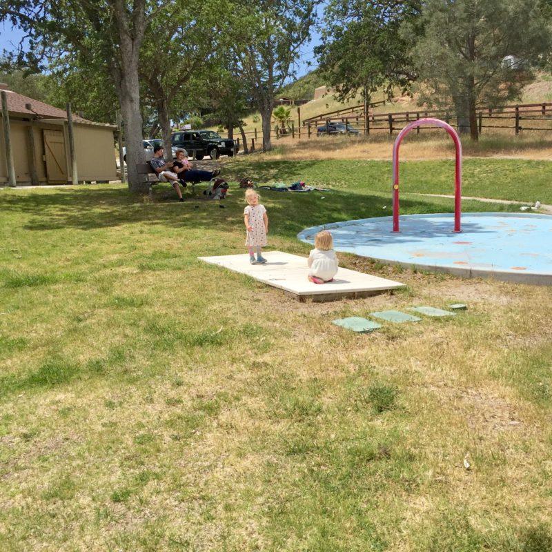 Heilmann Regional Park Splash Pad Atascadero Review - 3