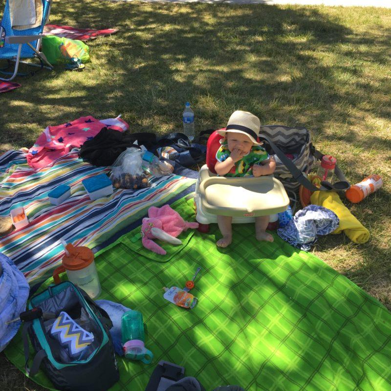 Heilmann Regional Park Splash Pad Atascadero Review - 11