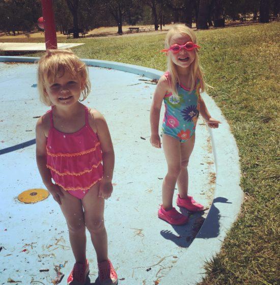 Heilmann Regional Park Splash Pad Atascadero Review - 2
