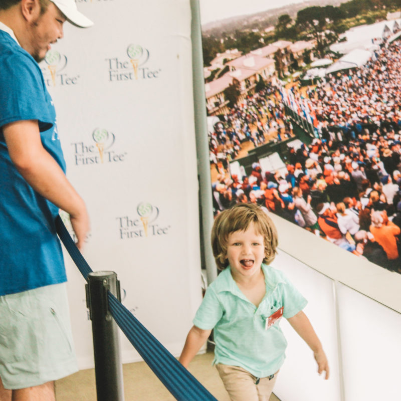 Family-Friendly Junior Experience at the USGA's 119th U.S. Open in Pebble Beach 6