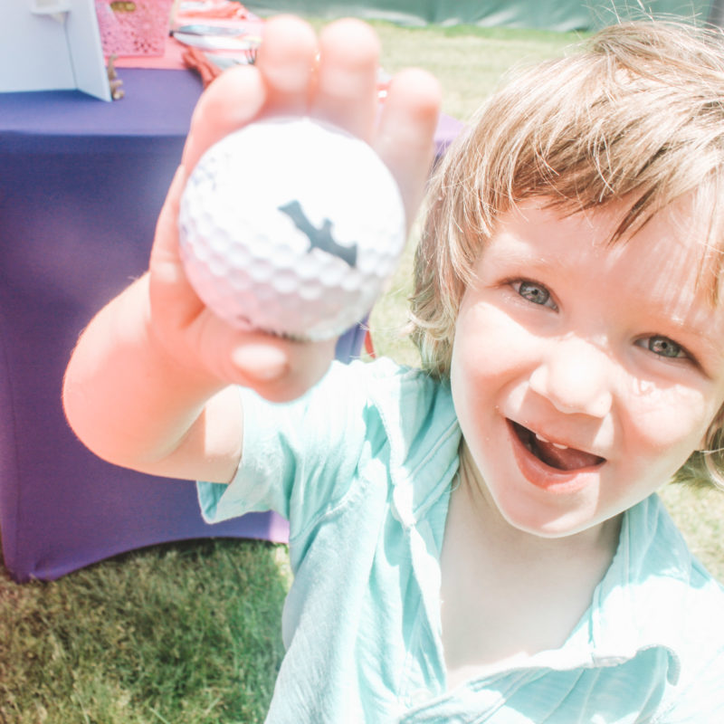 Family-Friendly Junior Experience at the USGA's 119th U.S. Open in Pebble Beach 5