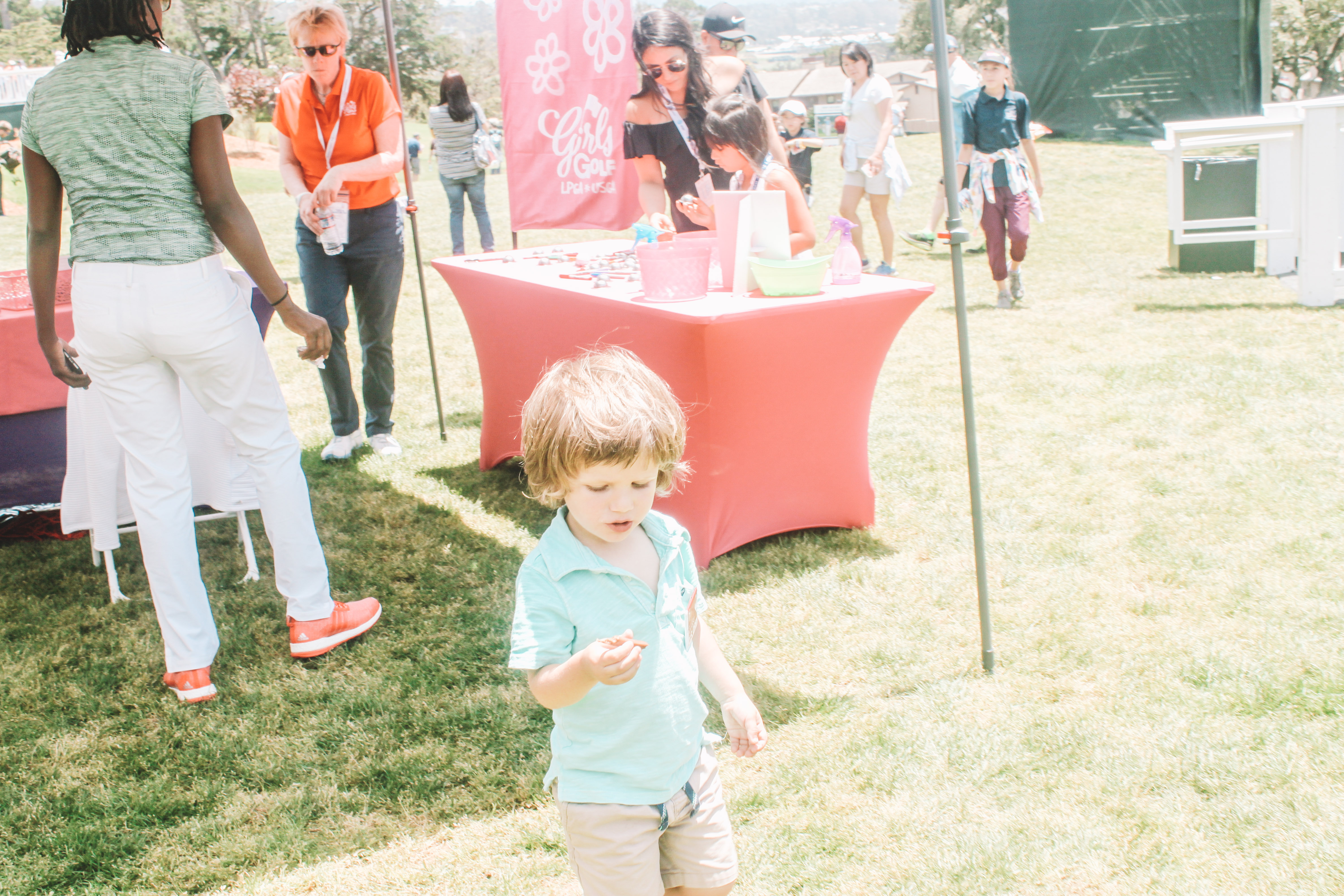 Family-Friendly Junior Experience at the USGA's 119th U.S. Open in Pebble Beach 87