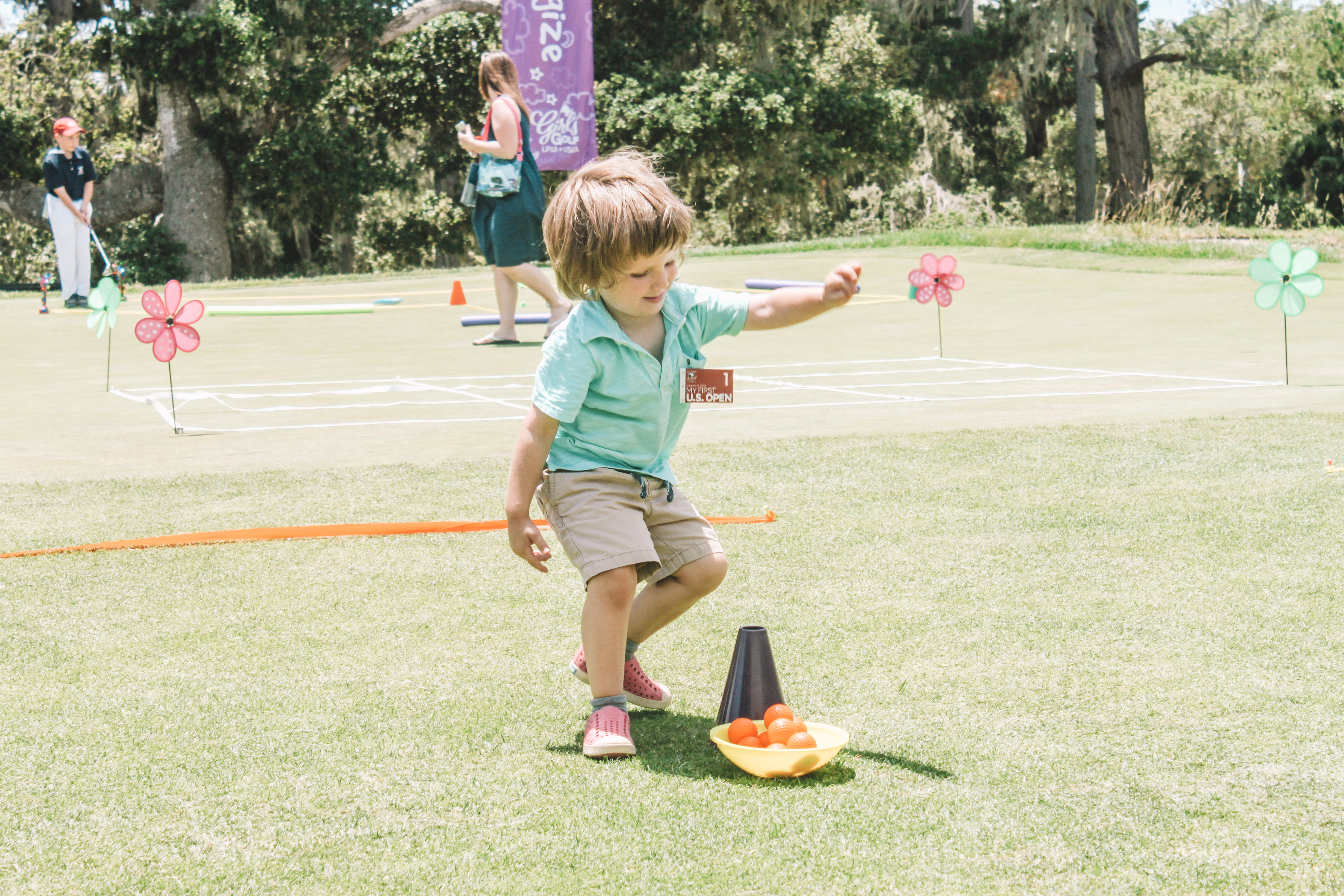 Family-Friendly Junior Experience at the USGA's 119th U.S. Open in Pebble Beach 10