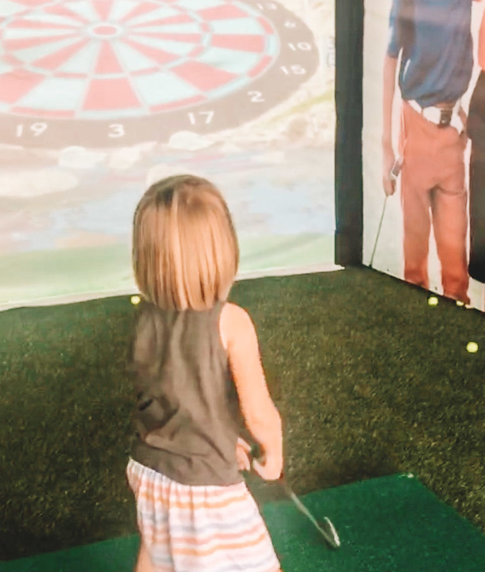 Family-Friendly Junior Experience at the USGA's 119th U.S. Open in Pebble Beach 34