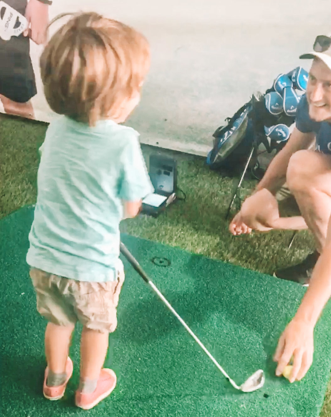 Family-Friendly Junior Experience at the USGA's 119th U.S. Open in Pebble Beach 45