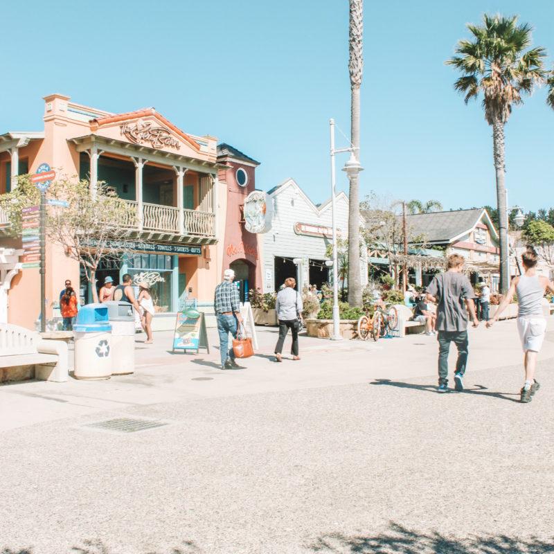 Avila Promenade