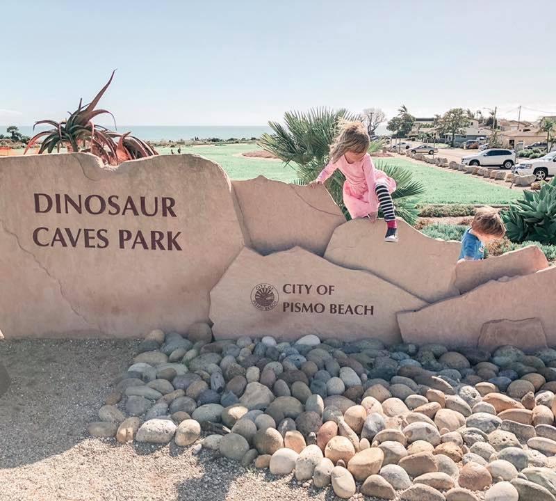 Dinosaur Caves Park