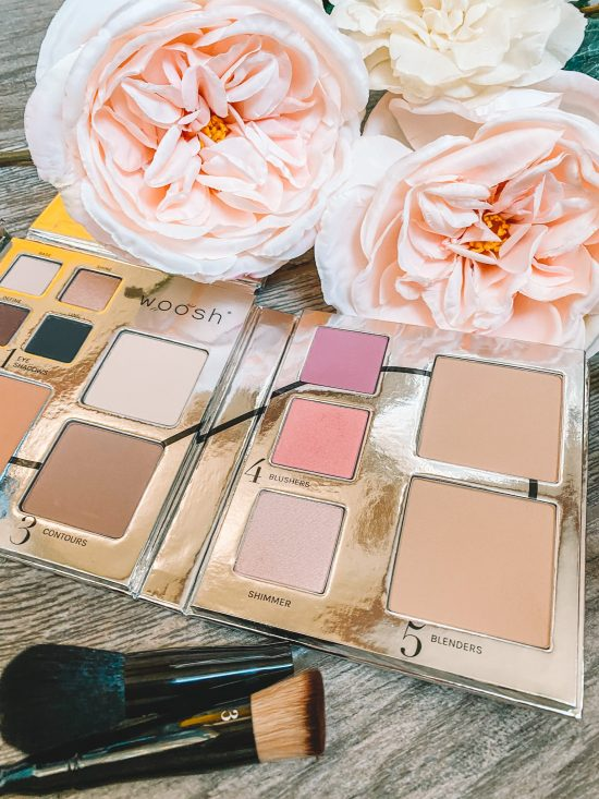 Mother's Day Makeup Pallette