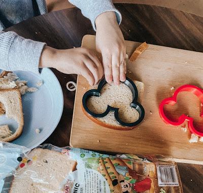 Baking - Flooring