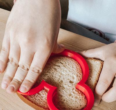 Bread - Baking
