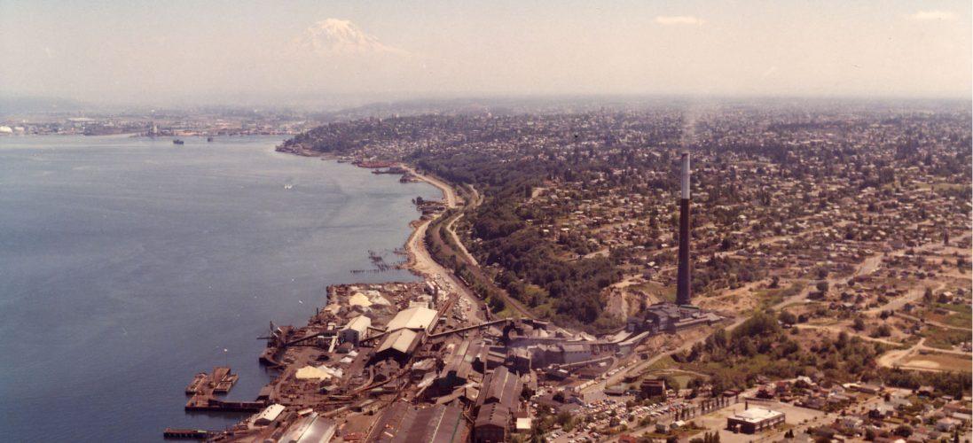 Tacoma - Smelting