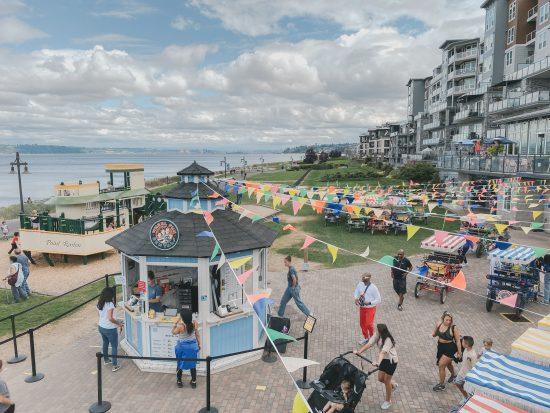 Tourism - Amusement park